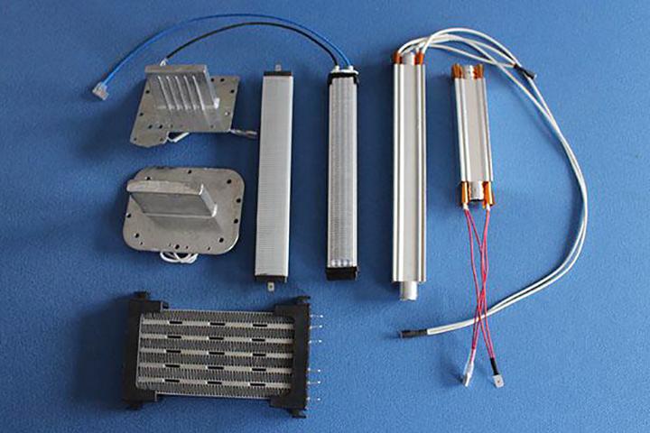 小家电用加热器
