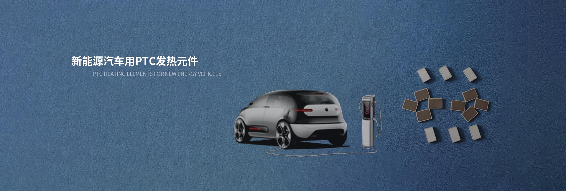 新能源汽车加热器